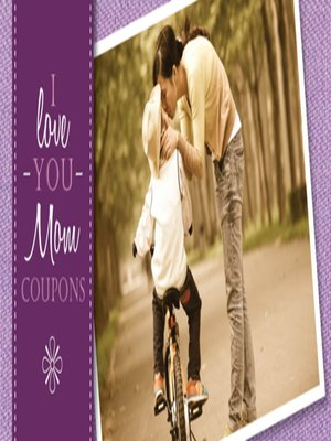 cover image of I Love You Mom Coupons