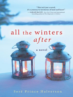 cover image of All the Winters After