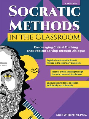 cover image of Socratic Methods in the Classroom