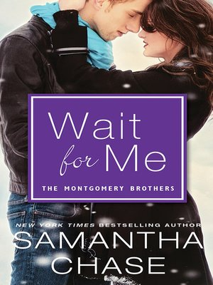 cover image of Wait for Me
