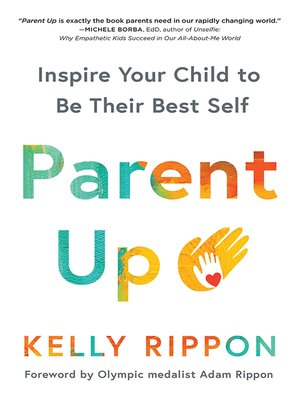 cover image of Parent Up