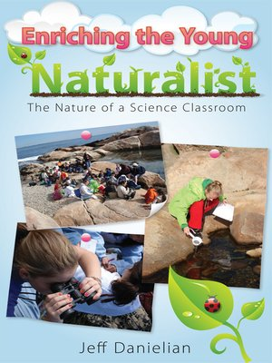 cover image of Enriching the Young Naturalist