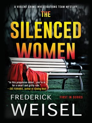 cover image of The Silenced Women