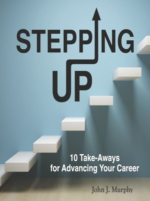 cover image of Stepping Up