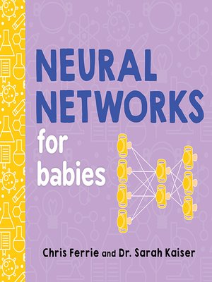 cover image of Neural Networks for Babies