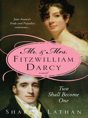 cover image of Mr. & Mrs. Fitzwilliam Darcy