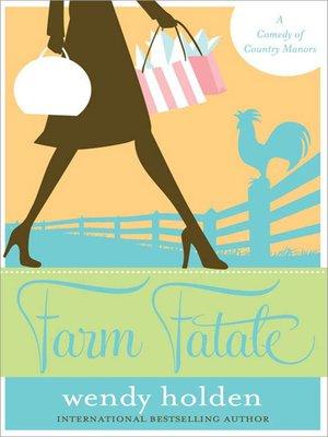 cover image of Farm Fatale