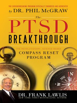cover image of The PTSD Breakthrough