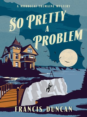 cover image of So Pretty a Problem
