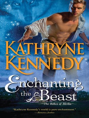 cover image of Enchanting the Beast