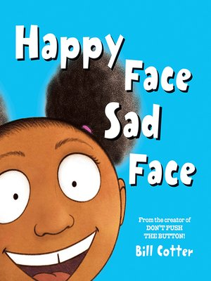cover image of Happy Face / Sad Face