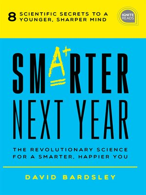 cover image of Smarter Next Year