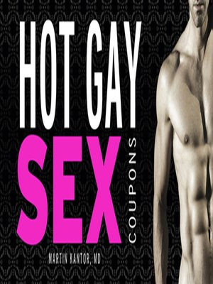 cover image of Hot Gay Sex