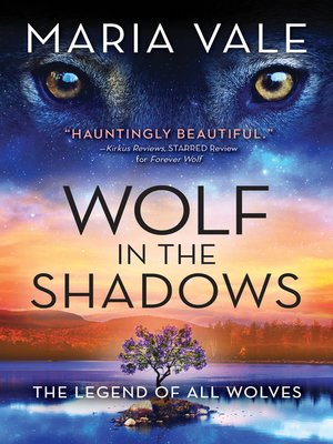 cover image of Wolf in the Shadows