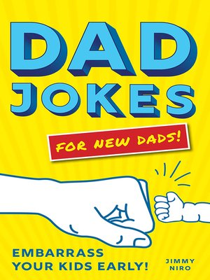 cover image of Dad Jokes for New Dads