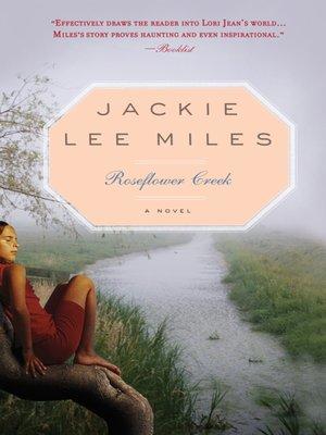 cover image of Roseflower Creek