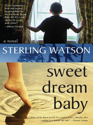 cover image of Sweet Dream Baby
