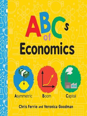 cover image of ABCs of Economics