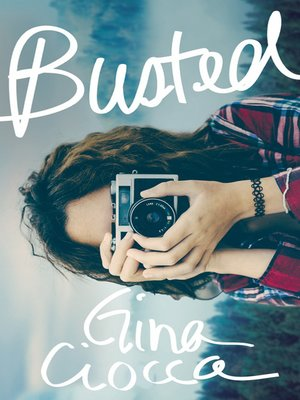 cover image of Busted
