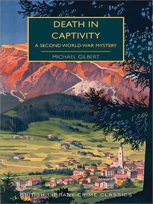 cover image of Death in Captivity