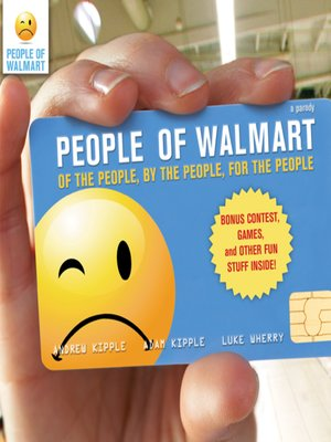 cover image of People of Walmart
