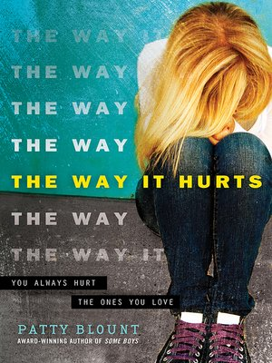 cover image of The Way It Hurts