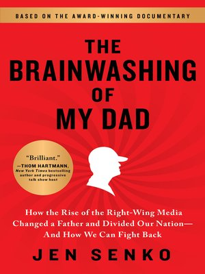 cover image of The Brainwashing of My Dad