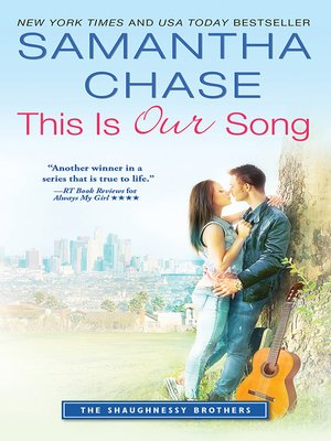 cover image of This Is Our Song