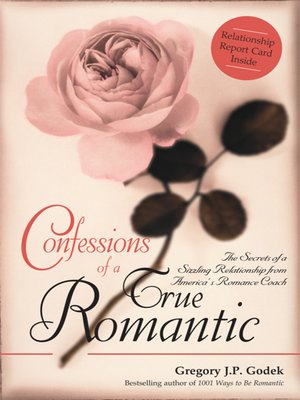 cover image of Confessions of a True Romantic