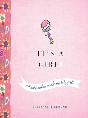 cover image of It's a Girl!