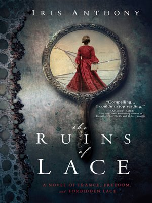 cover image of The Ruins of Lace