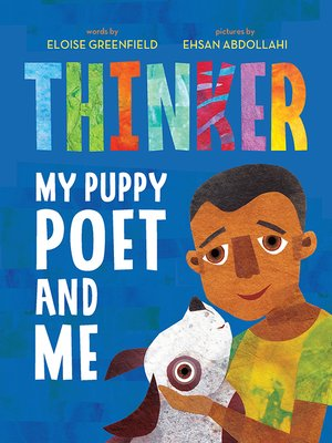 cover image of Thinker