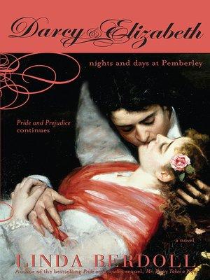 cover image of Darcy & Elizabeth