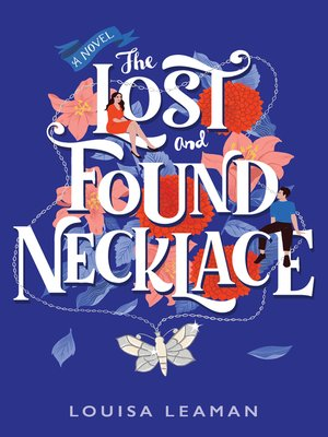 cover image of The Lost and Found Necklace