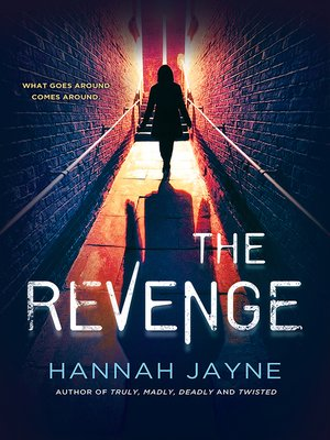 cover image of The Revenge