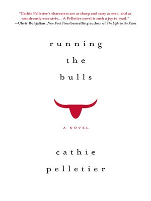 cover image of Running the Bulls