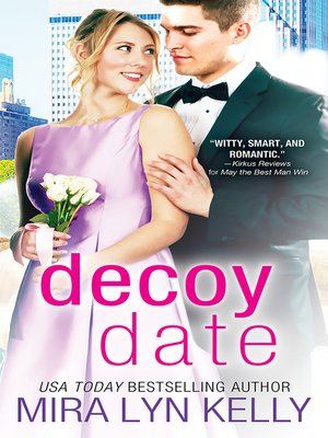 cover image of Decoy Date