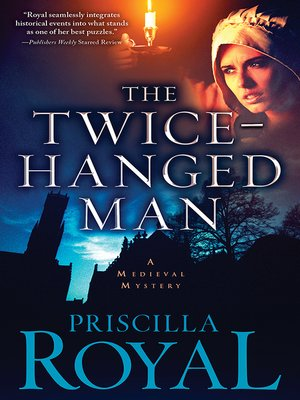 cover image of The Twice-Hanged Man