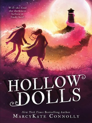 cover image of Hollow Dolls