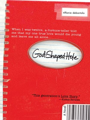 cover image of God Shaped Hole