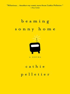 cover image of Beaming Sonny Home