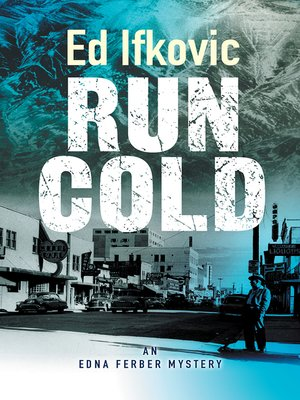 cover image of Run Cold