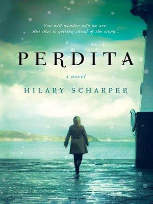 cover image of Perdita