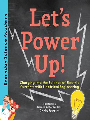 cover image of Let's Power Up!