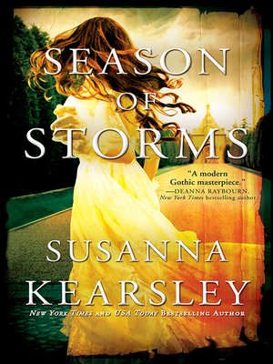 cover image of Season of Storms
