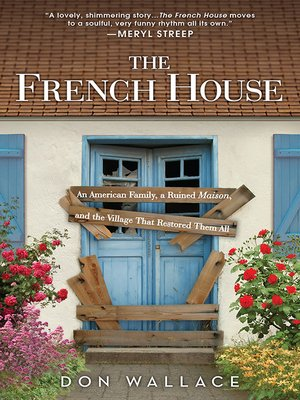 cover image of The French House
