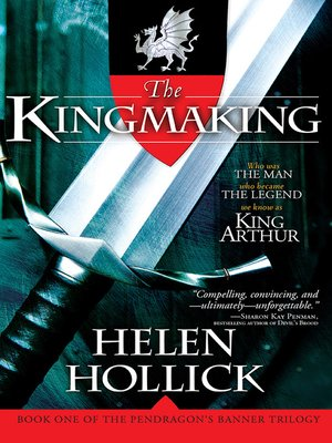 cover image of The Kingmaking