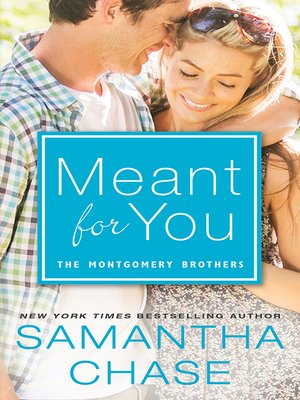 cover image of Meant for You