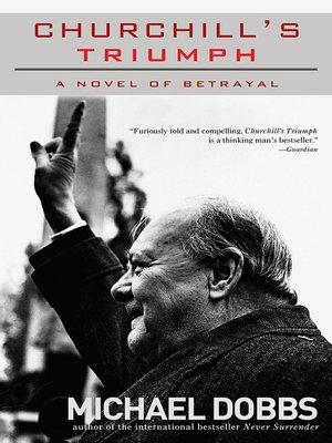 cover image of Churchill's Triumph