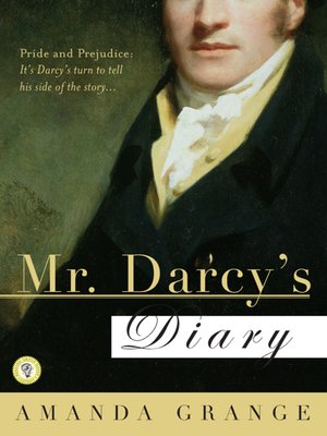 cover image of Mr. Darcy's Diary